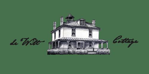 The Historic de Witt Cottage